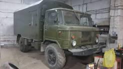 ГАЗ 66. Продам , 4 500куб. см., 1 500кг., 4x4