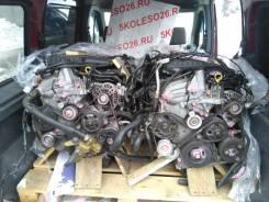 Двигатель Mazda 3 BK, BL 1.6л. Z6, B6ZE