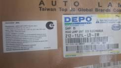 Фара. Toyota Camry, ACV36, MCV36 Двигатели: 1MZFE, 2AZFE