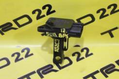 Датчик расхода воздуха. Subaru Forester, SG5, SG9, SG9L Subaru Legacy, BE5, BES, BH5, BL5, BL9, BLE, BP5, BP9, BPE, BPH Subaru Impreza, GDA, GDB, GE6...