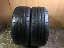 Bridgestone Turanza ER300. Летние, 2016 год, 30%, 2 шт