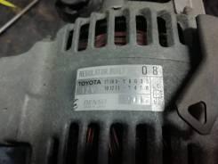 Генератор. Toyota Celica Toyota Caldina Toyota MR2 Двигатель 3SGTE