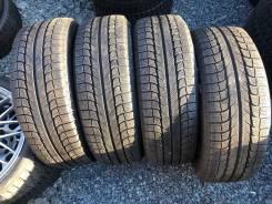 Michelin Latitude X-Ice 2. Зимние, без шипов, 2012 год, 5%, 4 шт