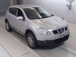 Nissan Dualis. KJ10, MR20DE