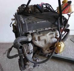 Двс A16DMS (LXV) Chevrolet Aveo 1.6