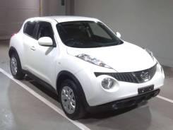 Nissan Juke. YF15, MR16DDT