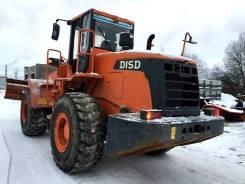 Doosan Disd SD300. Продается фронтальный погрузчик Doosan SD 300, 5 000кг., Дизельный, 3,00куб. м.