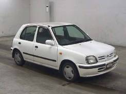 Nissan March. K11, CGA3DE
