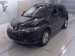 Nissan Murano. TNZ51, VQ35DE