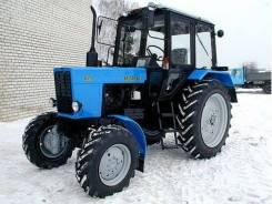 МТЗ 82.1. Продам трактор , 81,00л.с.