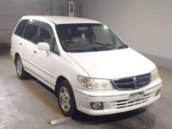 Nissan Presage. U30, YD25