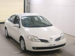 Nissan Primera. QP12, QG18DE