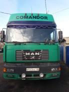 MAN. Продается грузовик Comandor, 12 000куб. см., 19 000кг., 4x2