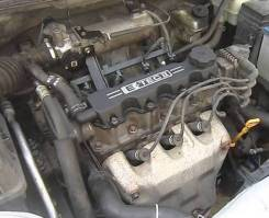 Двс F15S3 Chevrolet Aveo 1.5