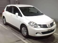 Nissan Tiida. C11, HR15DE