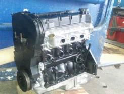 Двс F14D4 Chevrolet Aveo 1.4