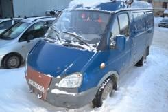 ГАЗ Соболь. Продается Соболь, 2 285куб. см., 910кг., 4x2