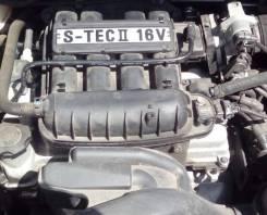 Двс B12D1 (LMU) Chevrolet Aveo 1.2