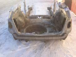 Ванна в багажник. Nissan Primera, P11E