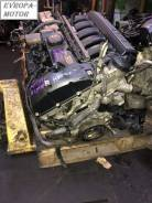 Двигатель (ДВС) N52B30 объем 3,0 бензин BMW e90 e92, X5 (e70)