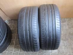 Bridgestone Turanza T001. Летние, 2012 год, 20%, 2 шт