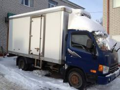 Hyundai HD65. Продается грузовик хундай HD65, 3 900куб. см., 3 700кг., 4x2