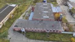 Масло сыр завод Пишевое производство. Мосальск, р-н Мосальск, 2 065кв.м.