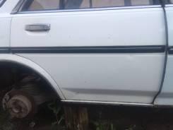 Дверь задняя правая Cresta gx71