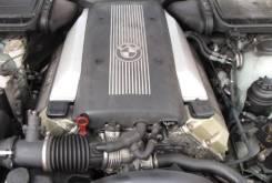 Двс M62B35 (358S1) BMW 535i