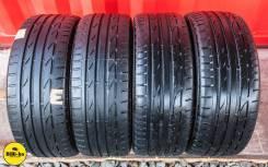Bridgestone Potenza S001. Летние, 2014 год, 20%, 4 шт