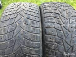 Dunlop SP Winter ICE 02, 255/40 r19