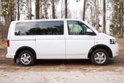 Арка колеса. Volkswagen Transporter, 7HF, 7HM Двигатели: AXA, CAAA, CAAB, CAAC, CCHA, CFCA, CJKA, CJKB
