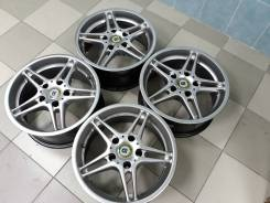 "BMW Racing Dynamics. 7.0x16"", 5x120.00, ET16, ЦО 74,1 мм."