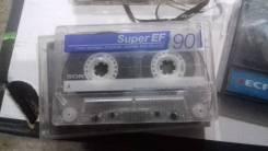 Кассета пленочная аудио