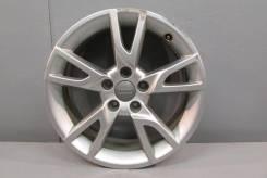 Диски колесные. Audi Q3, 8UB Двигатели: CCZC, CHPB, CLLB, CPSA