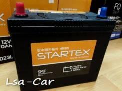 Startex. 50А.ч., Прямая (правое), производство Корея