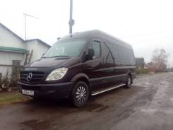 Mercedes-Benz Sprinter 315. Мерседес спринтер Катафал, 14 мест