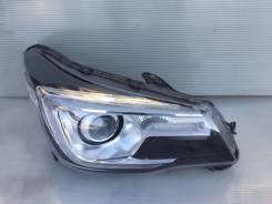 Фара. Subaru Forester