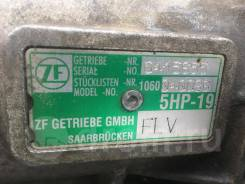 АКПП. Audi A6, 4A5, 4B2 Двигатель ASN