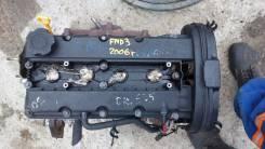 Двигатель в сборе. Chevrolet Lacetti Двигатель F14D3