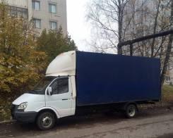 ГАЗ 3302. Газель 3302, 2 500куб. см., 1 500кг., 4x2