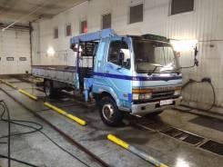 Mitsubishi Fuso. Продаю грузовик , 7 545куб. см., 5 000кг., 4x2