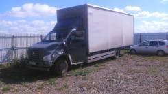 ГАЗ ГАЗон Next. Продается грузовик Газон Next, 2 700куб. см., 5 000кг., 6x2