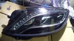 Мерседес S class W222 Фара левая Led Новая