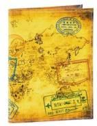 Обложка для паспорта ВДОПК6 DRIVER