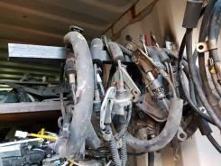 Тросик переключения автомата. Mitsubishi Pajero, V63W, V64W, V65W, V68W, V73W, V75W, V77W, V78W, V83W, V85W, V87W, V88W, V93W, V97W, V98W Двигатели: 4...