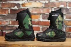 Ботинки для сноуборда Joyride 1900A