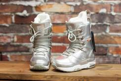 Ботинки для сноуборда Felix Simon Silver