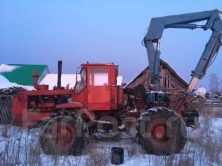 ХТЗ Т-150. Продам трактор Т-150, 5 000кг.