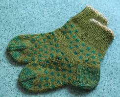 Носки. Рост: 122-128, 128-134 см